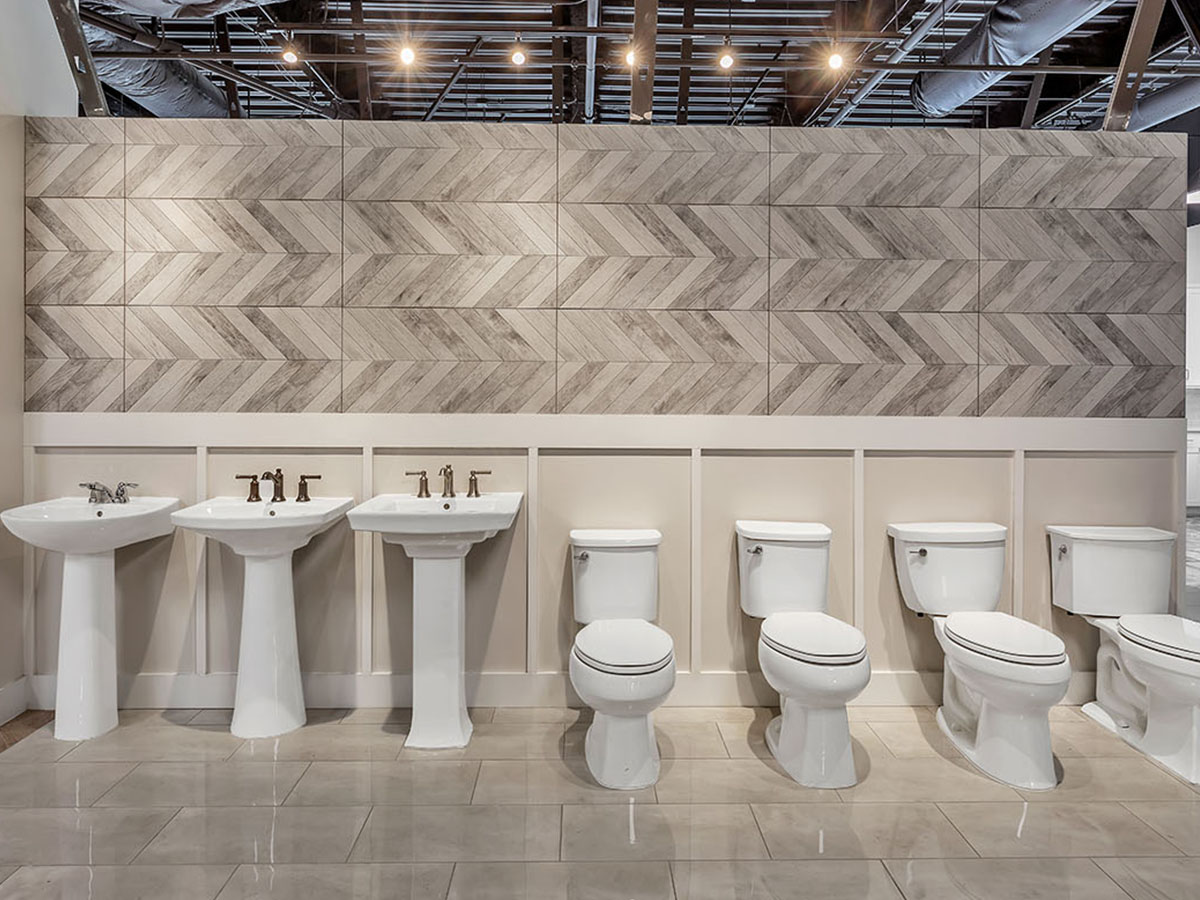 Bathroom Design Studio