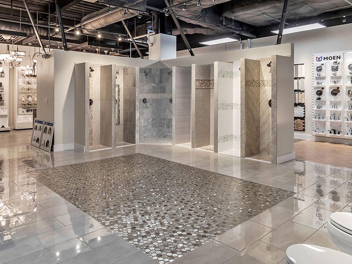 Shower Design Studio