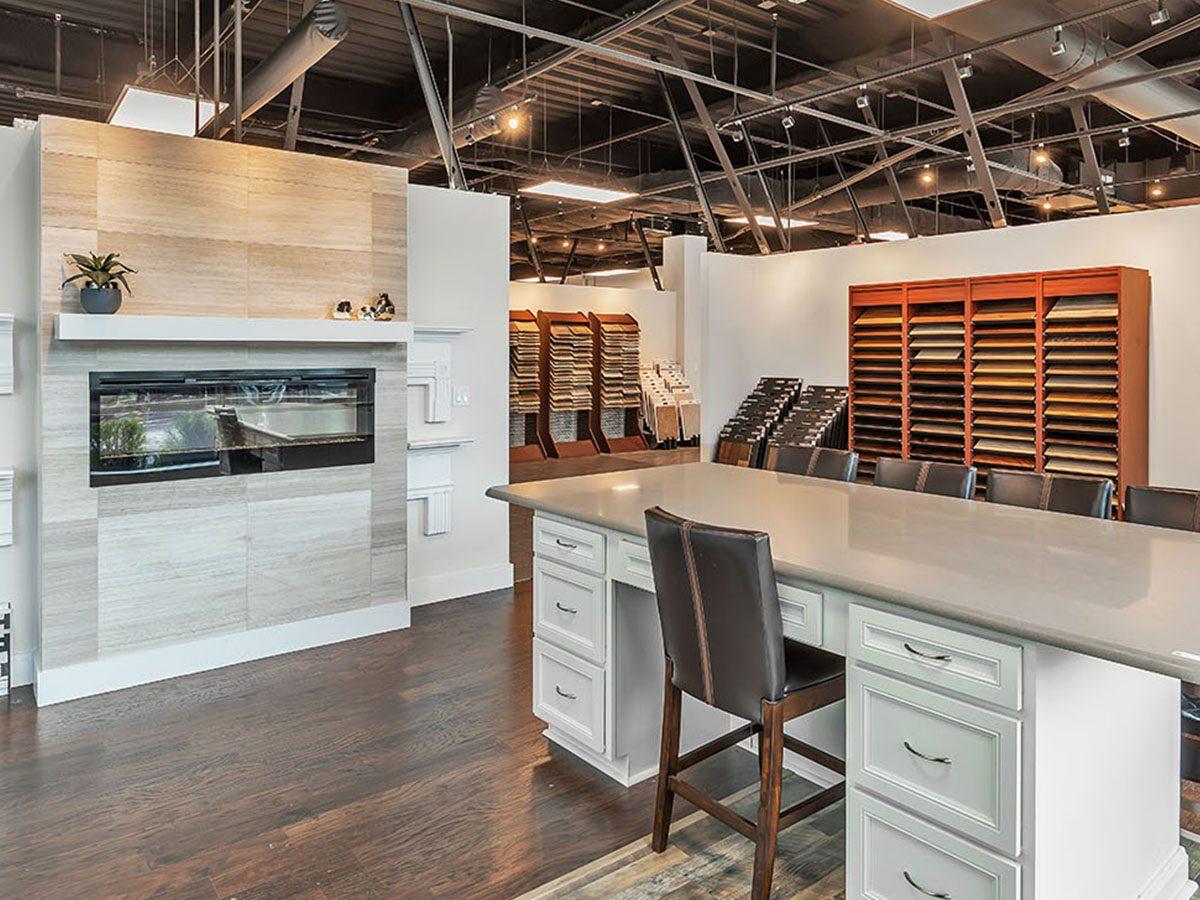 Interior Design Selections
