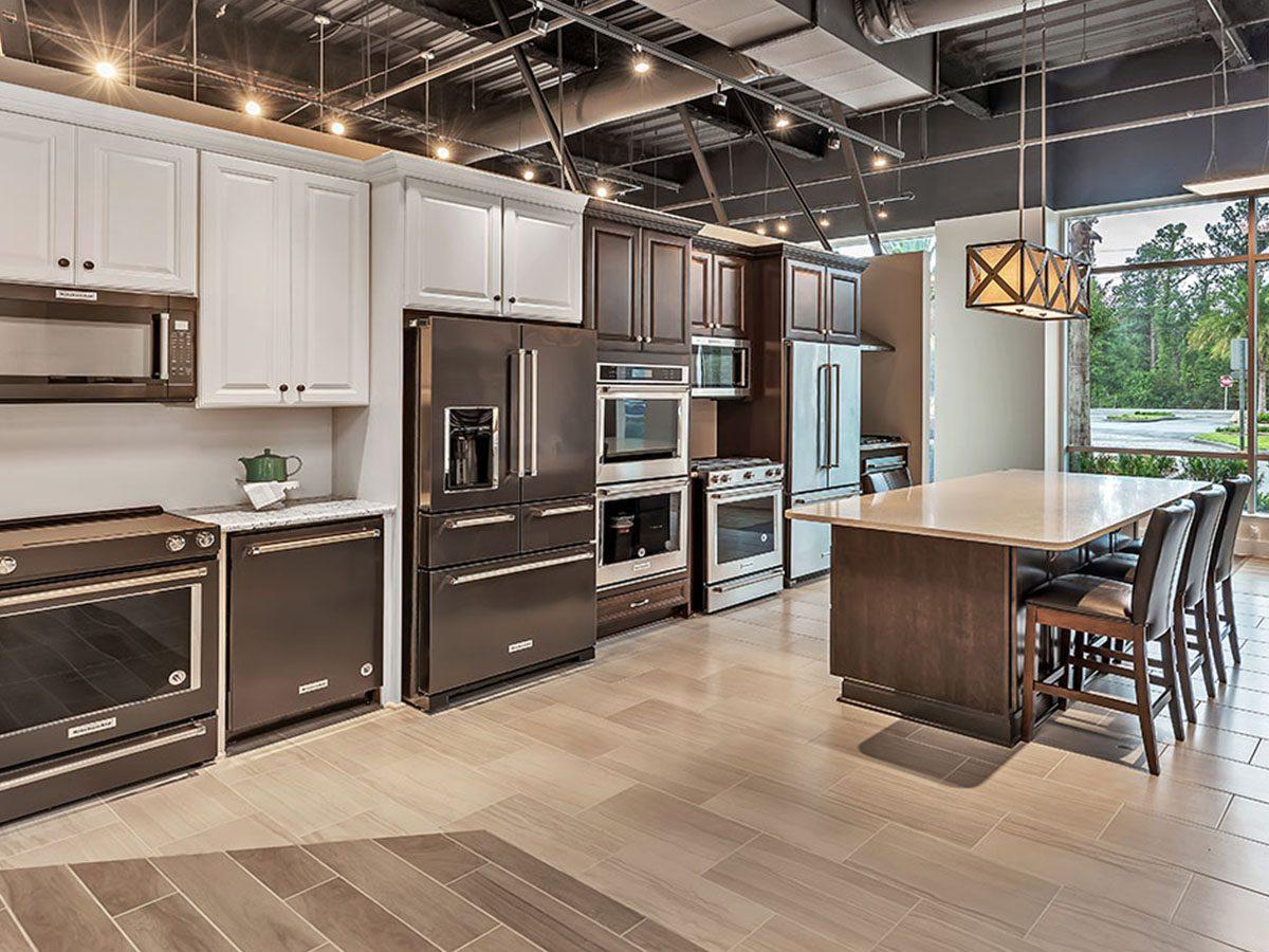 Kitchen Applicance Studio