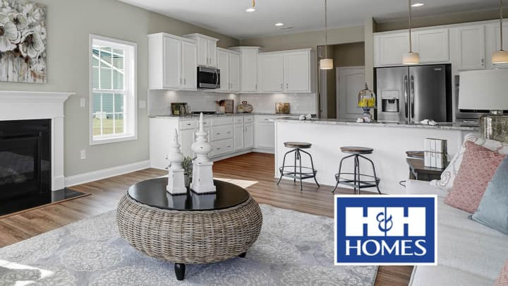 Dream Finders Homes Acquires H&H Homes