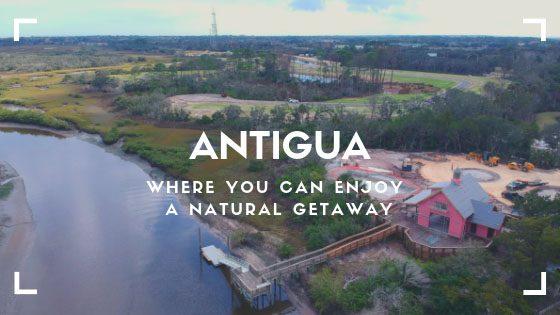 Antigua: Where You Can Enjoy A Natural Getaway