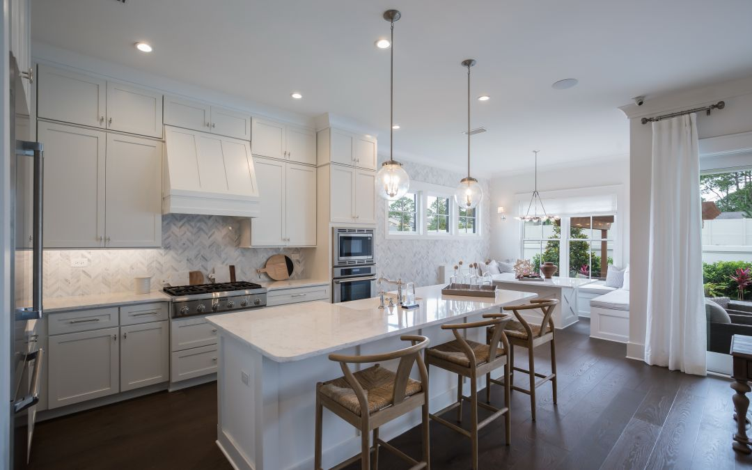 Kitchen Countertops We Absolutely Love
