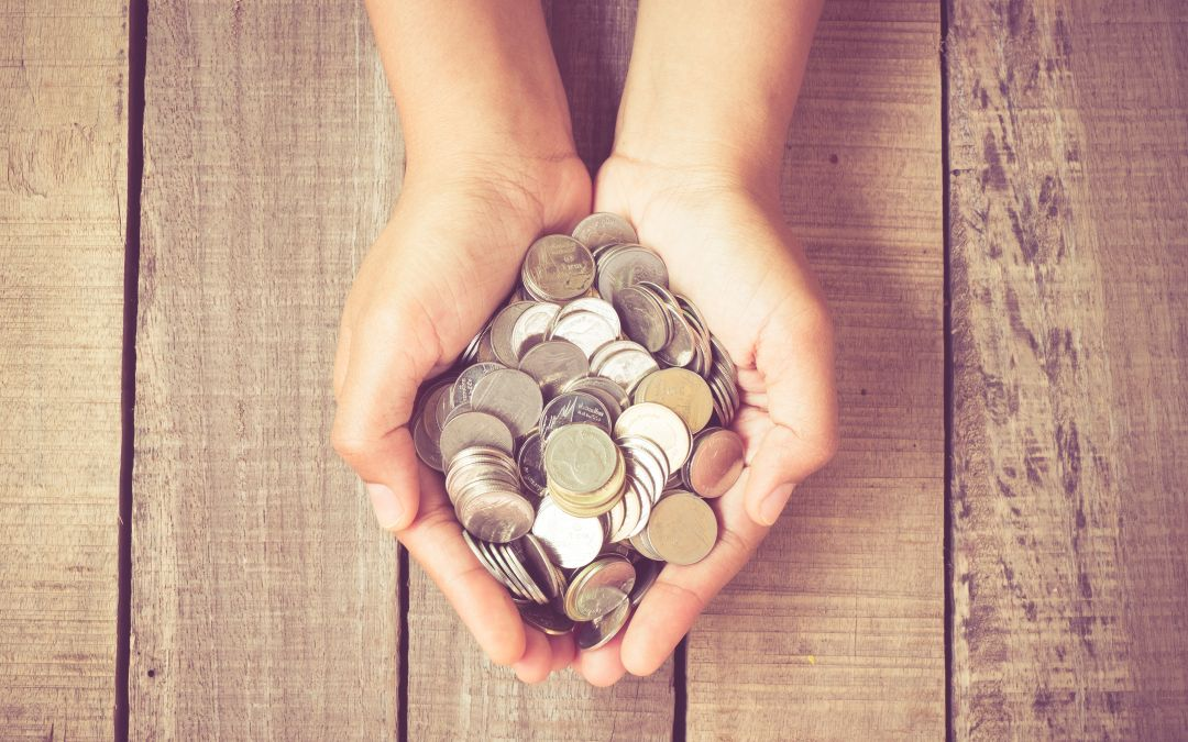 8 Tips to Save Money for a Down Payment