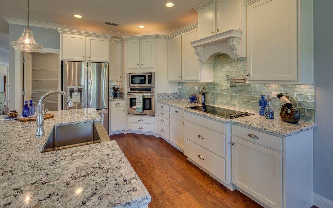 Luxury Home Trends at Dream Finders Homes