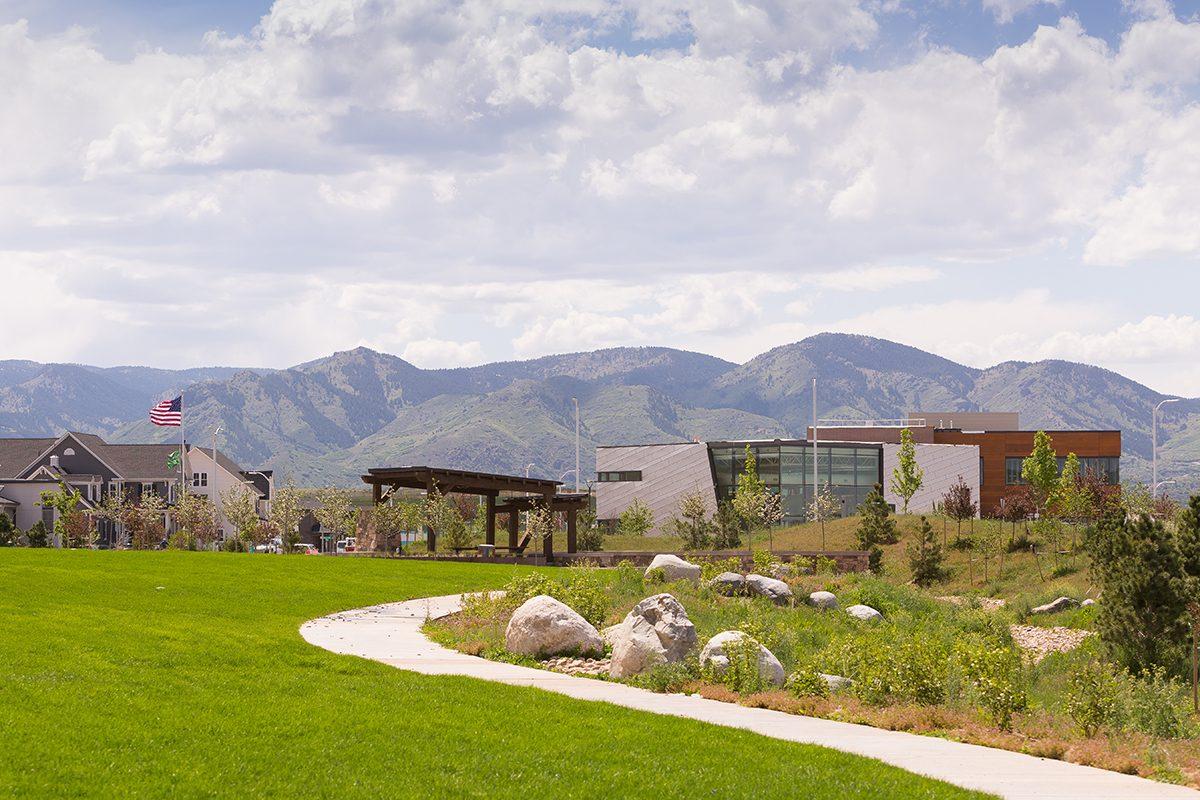 Sterling Ranch Community Photo