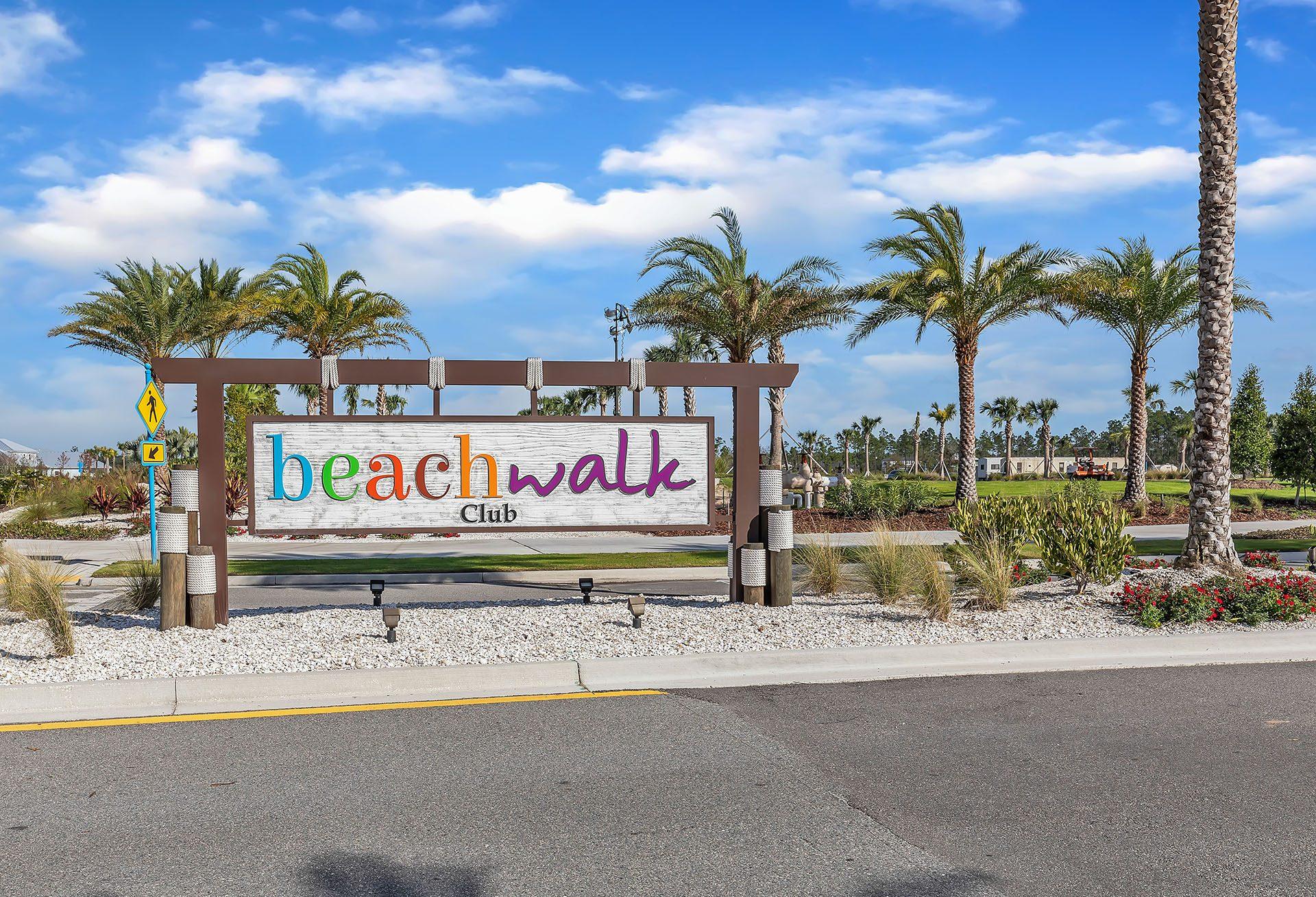 Beachwalk Community Photo