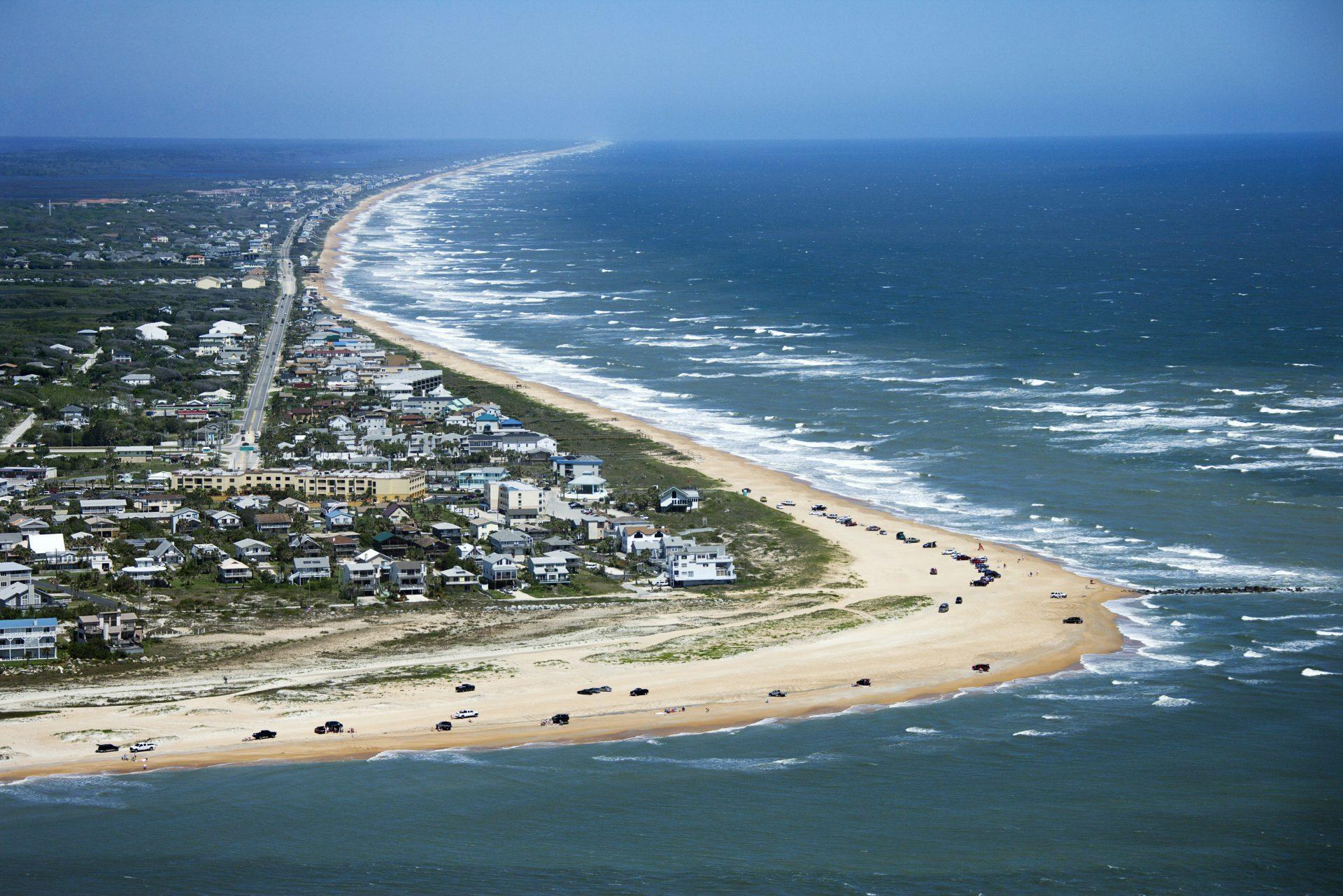 Seaside Vista Community Photo