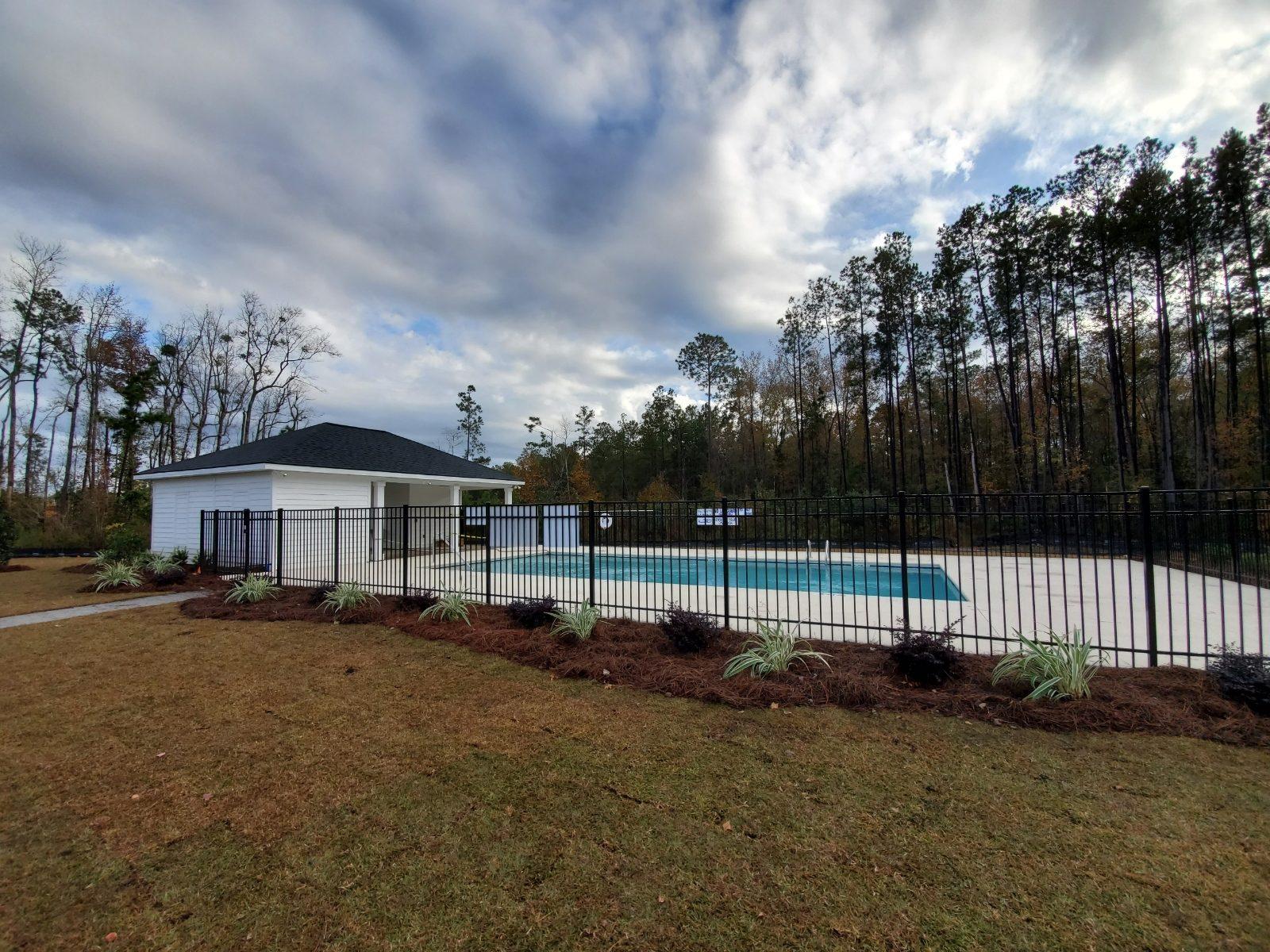 Magnolia Hill Community Photo