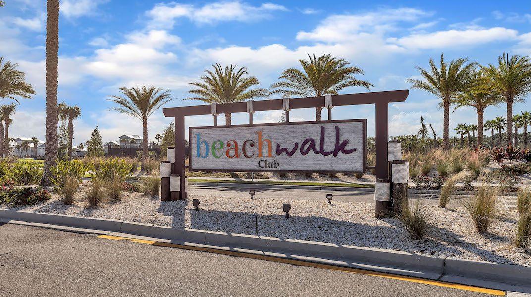 Enjoy Resort-Style Living Every Day at Beachwalk in St. Johns, FL