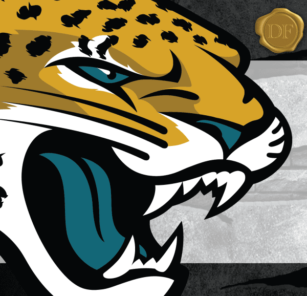 Jaguars Take it to the house