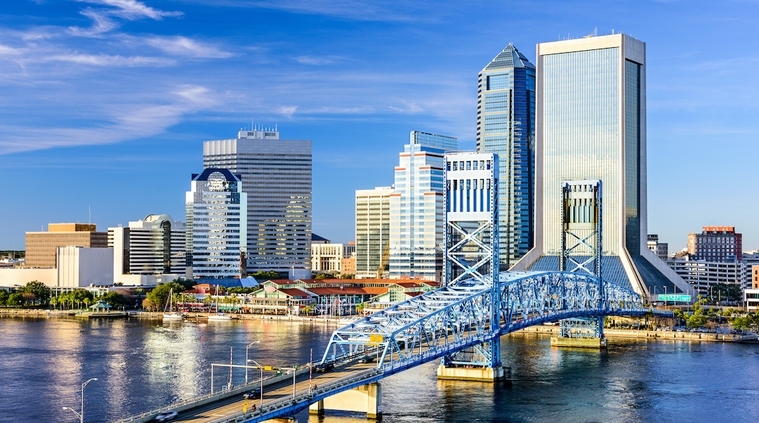 Top 8 Reasons to Relocate to Jacksonville, FL