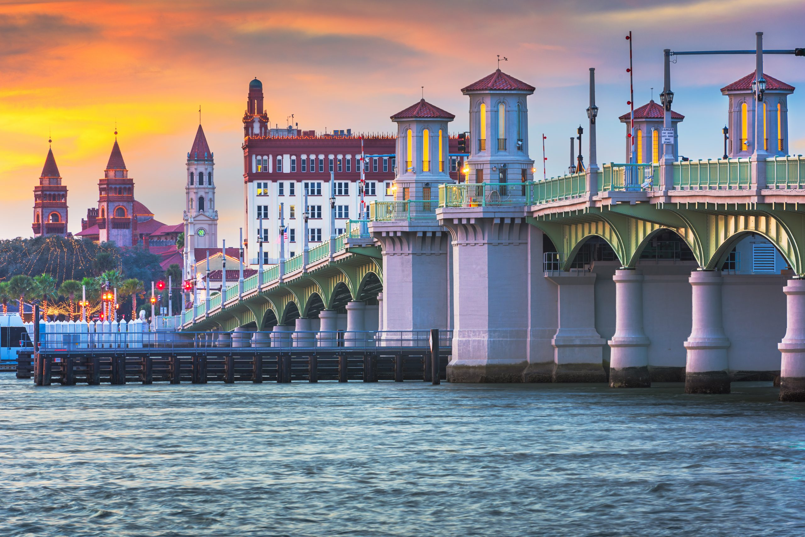 6 Reasons to Love Living in St. Augustine, FL