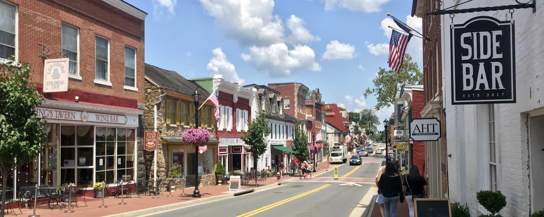 Top 7 Reasons to Live in Leesburg, VA