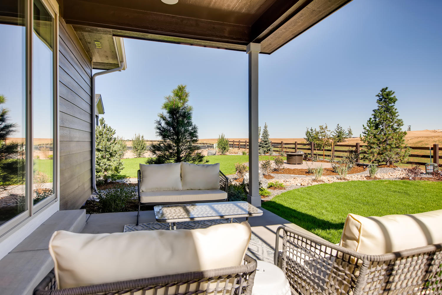 Reserve at Timberline Community Photo