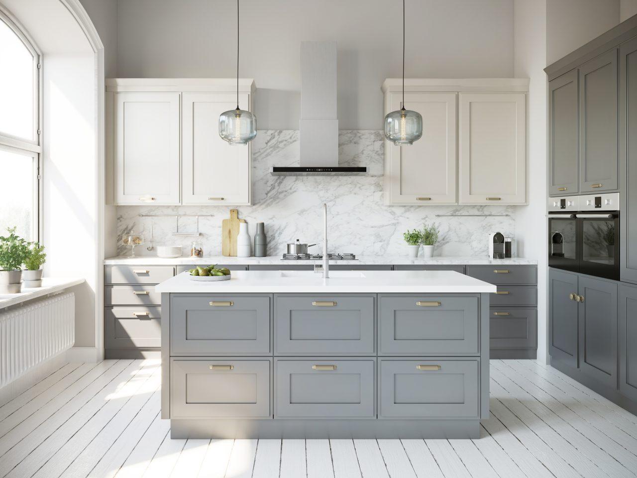 cabinets new home design 2021